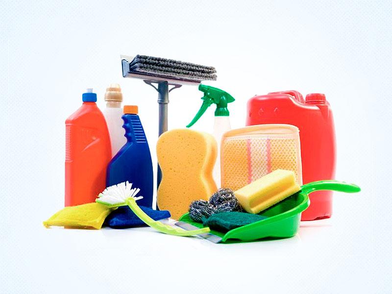 porductos de limpieza e higiene para residencias e industrial