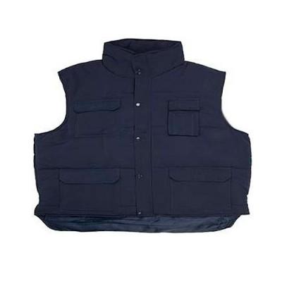 venta de chaleco laboral en suministros berto distribucion de ropa laboral para hosteleria, sanidad y comercio en vizcaya