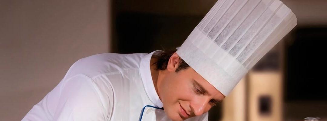 El gorro de cocinero y su historia