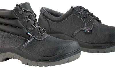 ¿Por qué usar calzado de seguridad industrial?