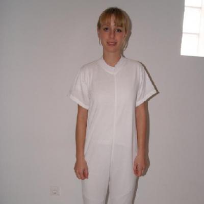 pijama antipañal pata larga